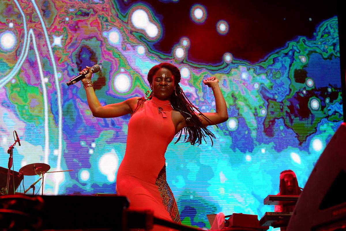 Jah9 reggae sumfest